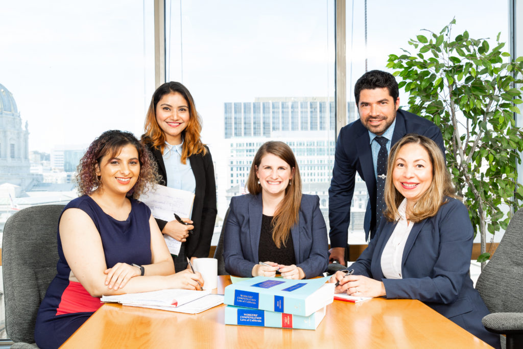 Workers' Compensation Lawyers