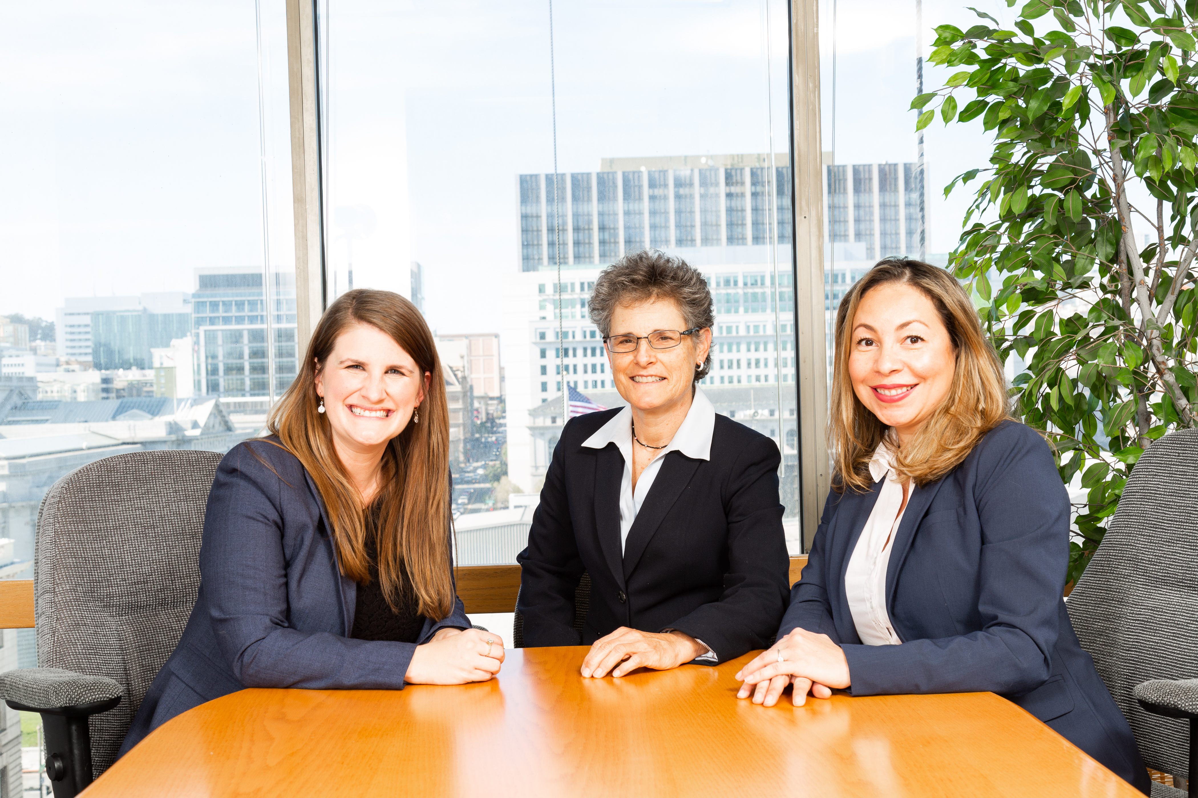 Workers' Compensation Attorneys in San Francisco