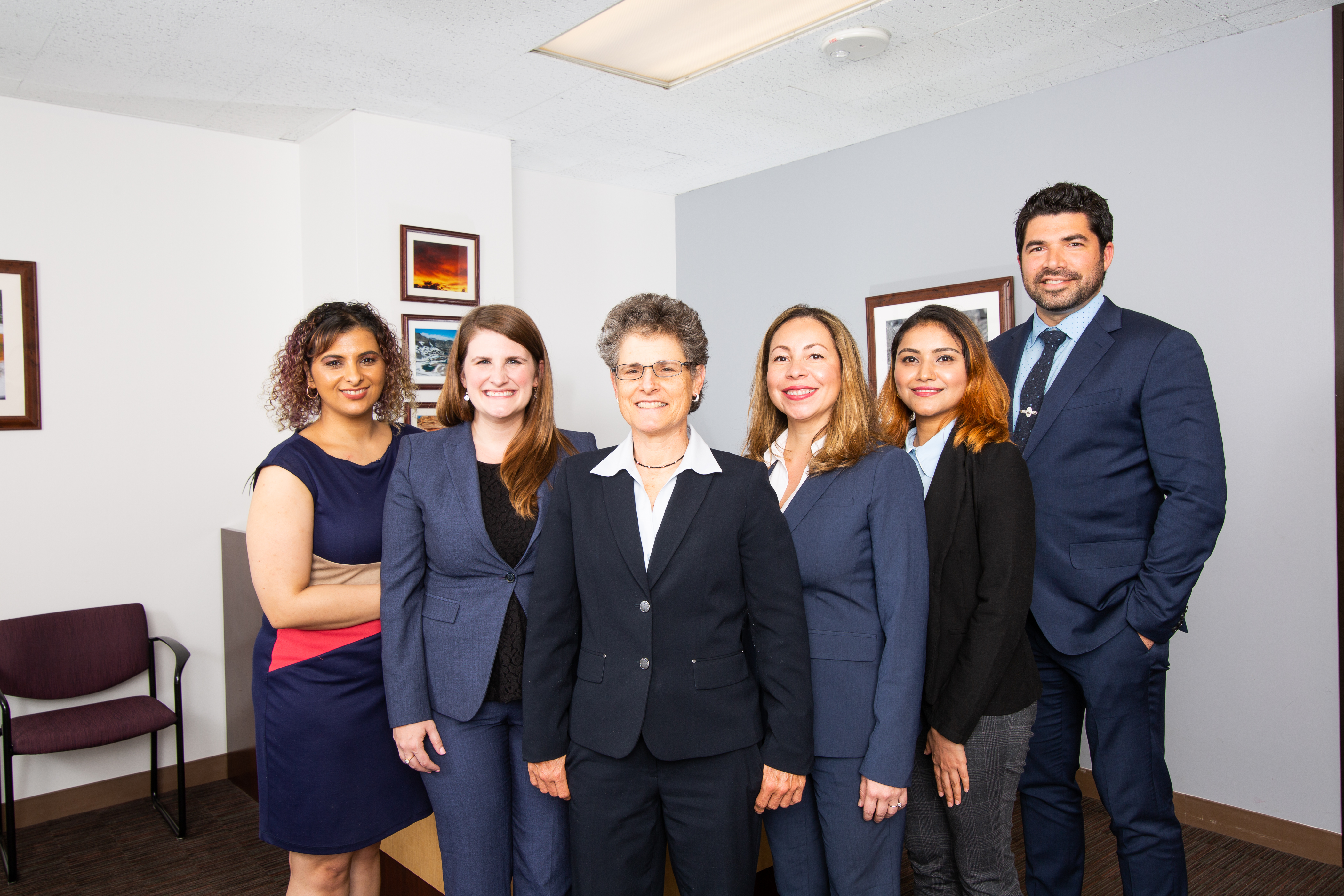 Workers' Compensation Attorneys, San Francisco